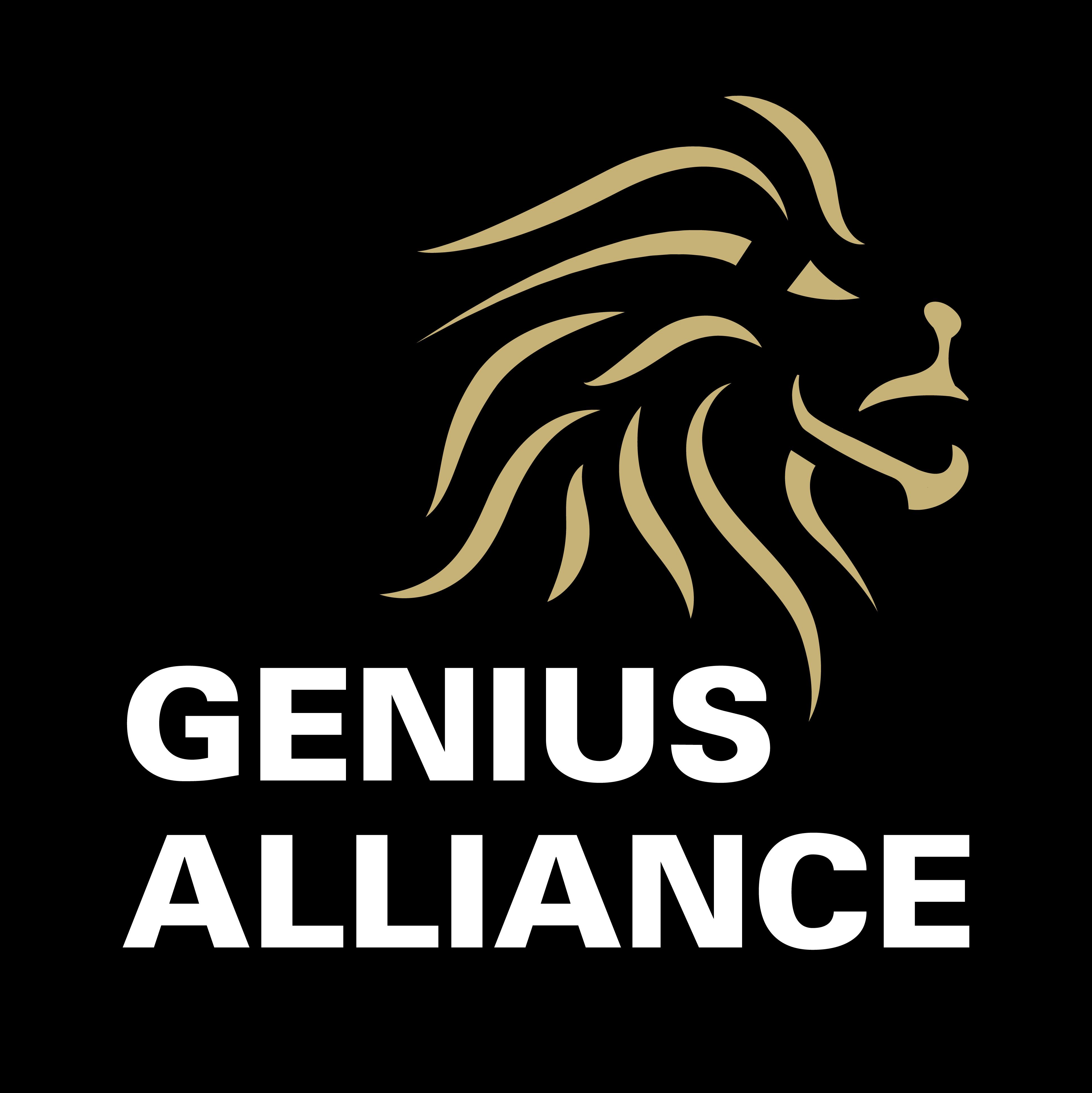 GENIUS ALLIANCE